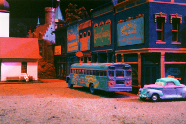dragon breeding center sunset boulevard 1967