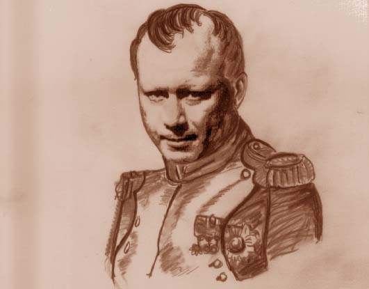 Napoleon J. Bonaparte