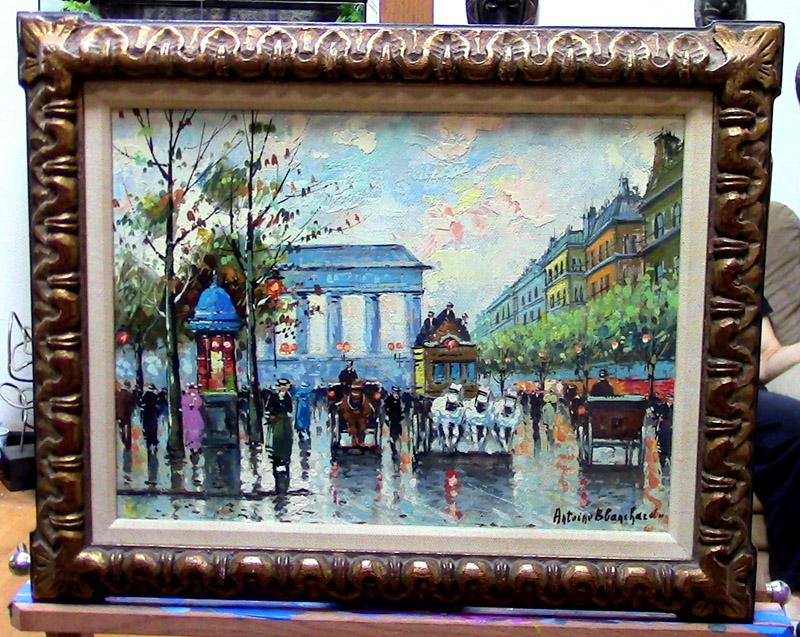 Fine Art Auction September 2015 - Gorebaggs World