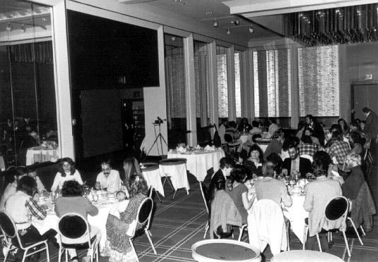 checker championship at the WonderCon in 1978.